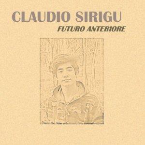 album Futuro Anteriore - Claudio Sirigu
