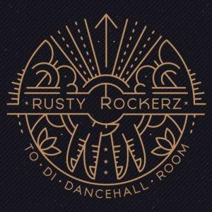 album To Di Dancehall Room - Rusty Rockerz