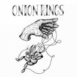 album Onion Rings EP - Onion Rings