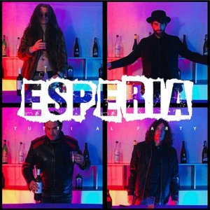 album Tutti al party - Esperia