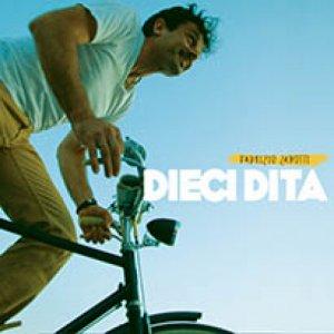 album Dieci dita - Fabrizio Zanotti
