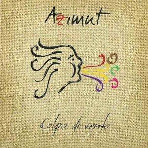 album Colpo di Vento - Azimut