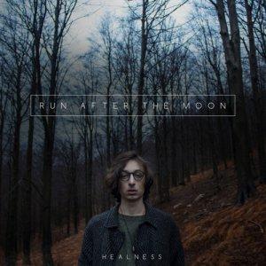 album Run After The Moon - Healness