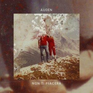 album Non ti piacerà - Auden