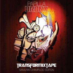 album Transformixtape - Papilla Bronx