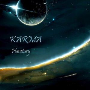 album PLANETARY - KARMA