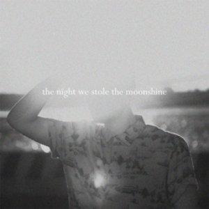 album The Night We Stole The Moonshine EP - Hesanobody