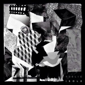 album Isole - Public