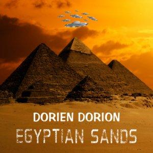 album Egyptian Sands - Dorien Dorion