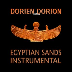 album Egyptian Sands Instrumental - Fabio Nocentini