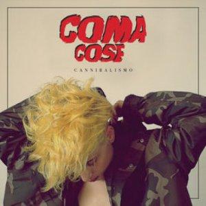 album Cannibalismo - Coma_Cose