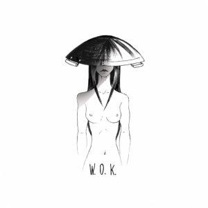 album W.O.K. - MinimAnimalist