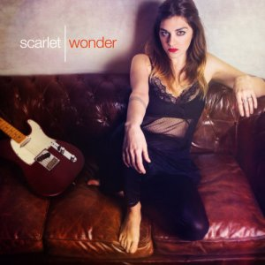 album Wonder - Scarlet