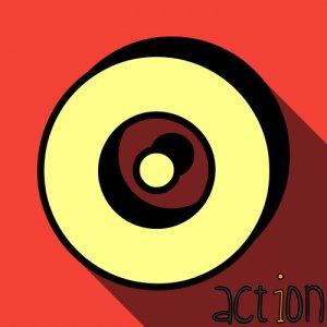 album Act1on - Funk O Rama