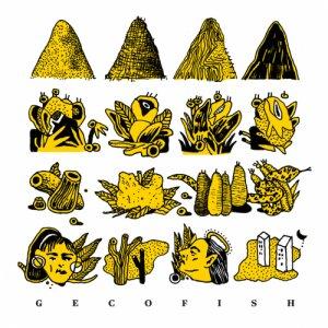 album Motivi Per Uscire EP - Gecofish