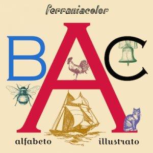 album Alfabeto Illustrato EP - Ferraniacolor