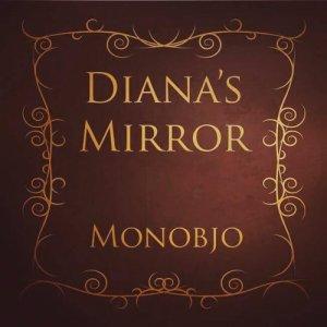 album Diana's Mirror - monobjo