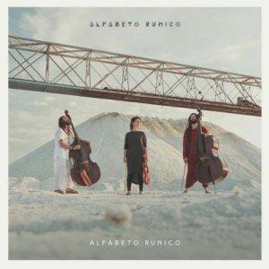 album Alfabeto Runico - Alfabeto Runico