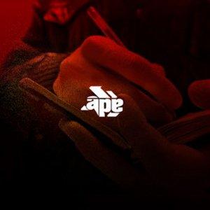 album Morgy Mo e la gente perbene - Ape