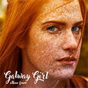 album Galway Girl - Alban Fuam