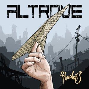 album ALTROVE - FLOWLESS