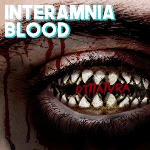 album Interamnia Blood - DITTATVRA