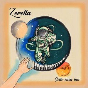 album Sotto casa tua - Zerella