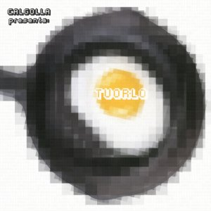 album Tuorlo - Calgolla