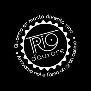 album Non prendeteci sul serio.... - TRIO D'AUTORE