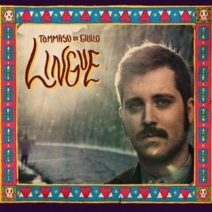 album LINGUE - Tommaso Di Giulio