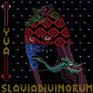 album Slavia Divinorum - Yva & The Toy George