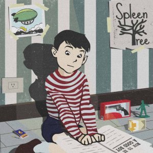 album Abituati a tacere - Spleen Tree