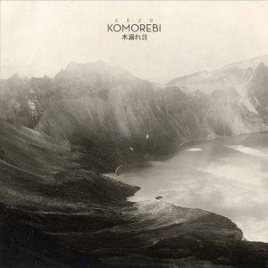 album KOMOREBI - Eezu