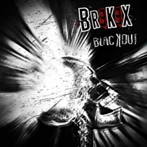 album Blackout - BREKEX
