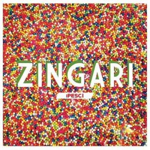 album iPesci - Zingari - iPesci