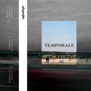 album Temporale - Woodabe