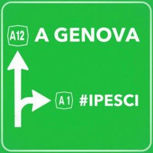 album iPesci - Genova - iPesci