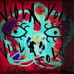 album Viola! - Porco Rosso