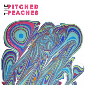 album Electro Roots Gizzard - The Pitched Peaches