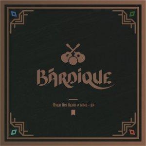 album Over His Head A Ring EP - Bardique