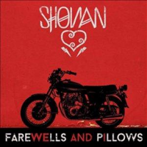 album Farewells and Pillows - Shonan
