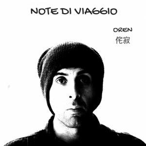 album Note di viaggio - Oren Wabi Sabi