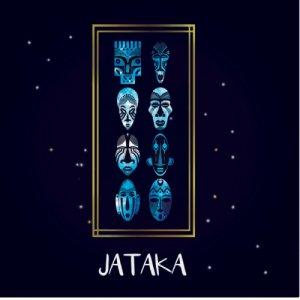 album Jataka - John Durrell
