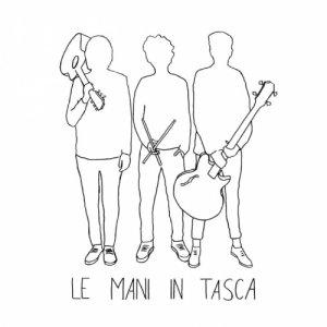 album Capogiro - Le mani in tasca