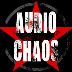 album Entropia - Audio Chaos