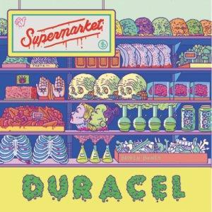 album Supermarket - Duracel