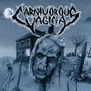 album Bagno di sangue - Carnivorous Vagina