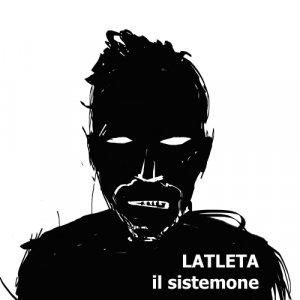album Il sistemone - LATLETA