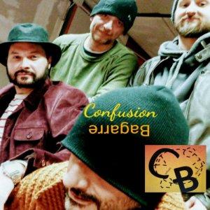 album Confusion Bagarre - Confusion Bagarre