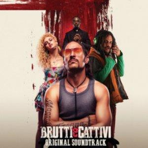 album BRUTTI E CATTIVI (Original motion soundtrack) - Split